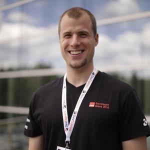 Daniel Marbach