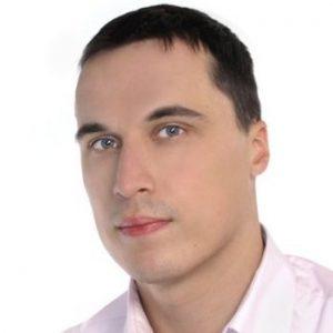 Michał Komorowski